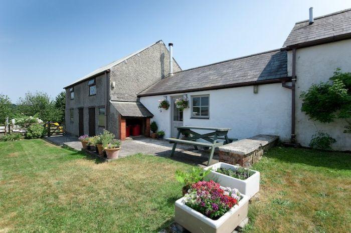 Image of Roseland Cottage