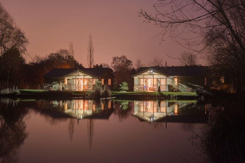 Image of Heron Lodge - South View Lodges