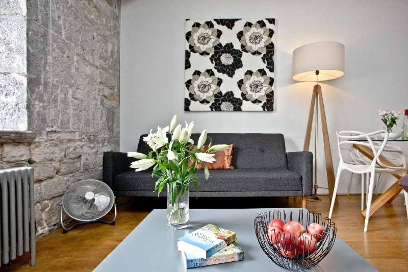 Details about a cottage Holiday at 10 Clarence - Royal William Yard