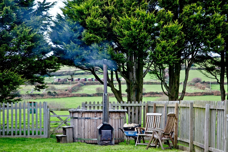 Wheal Jane - Wheal Dream a holiday cottage rental for 8 in Helston,