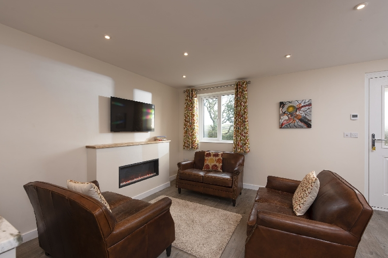 Image of Holly Cottage - The Woodland Collection