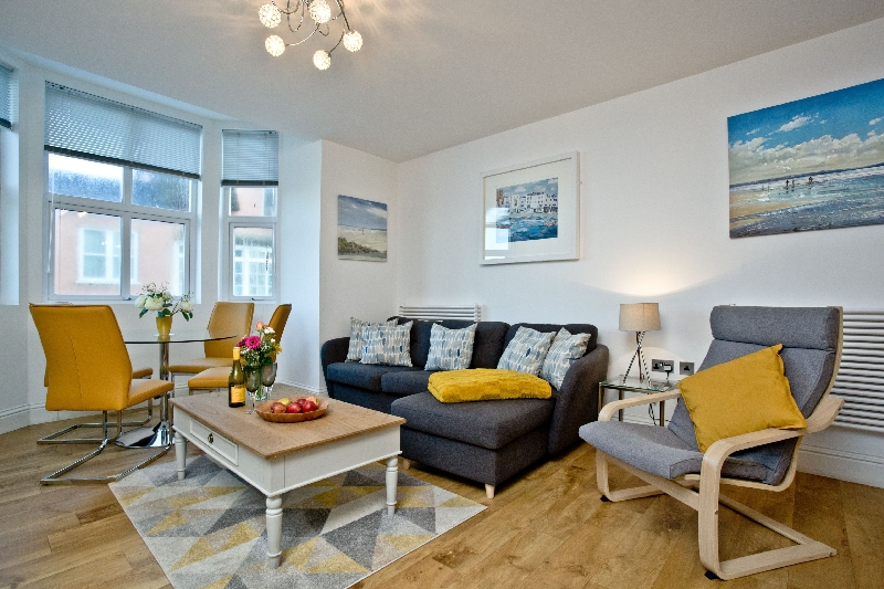 5 At The Beach a holiday cottage rental for 6 in Torcross,