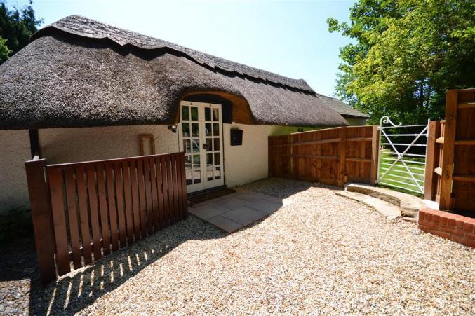 Image of Little Cottage
