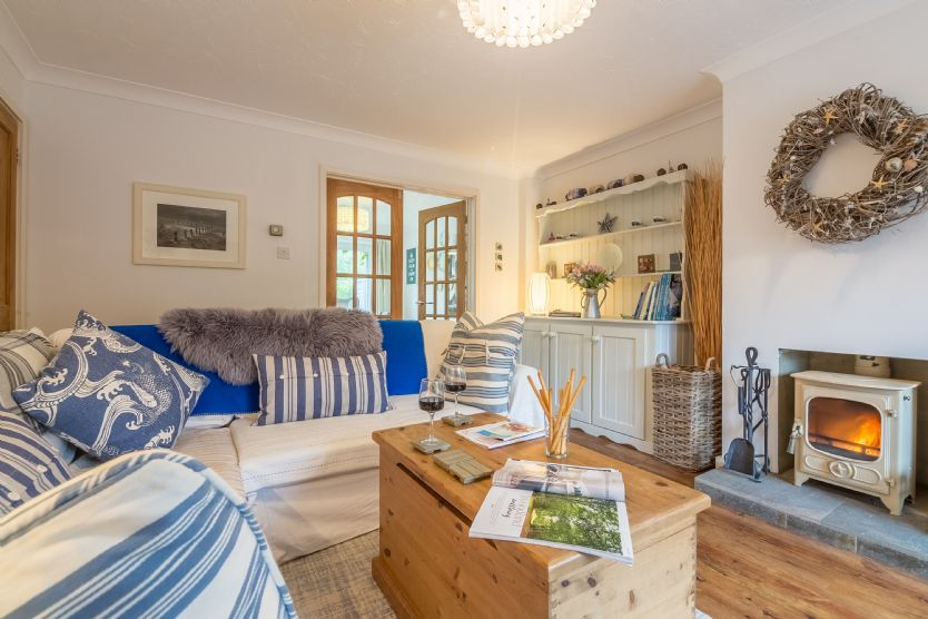 Details about a cottage Holiday at Sleepy Gull