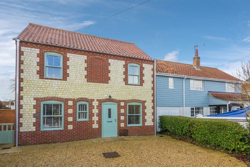 Image of Blossom Cottage
