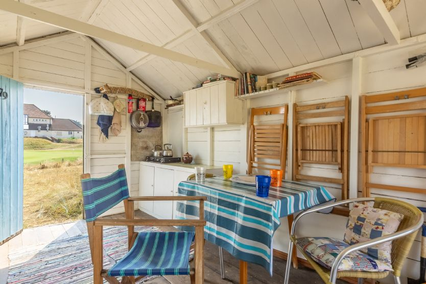 Flounders End a holiday cottage rental for 1 in Old Hunstanton,