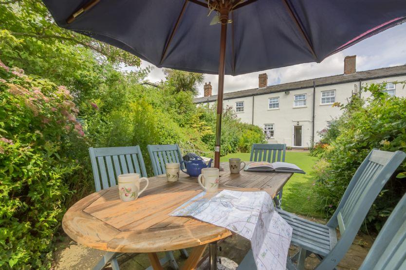 Image of Poppy Cottage (Docking) (2)