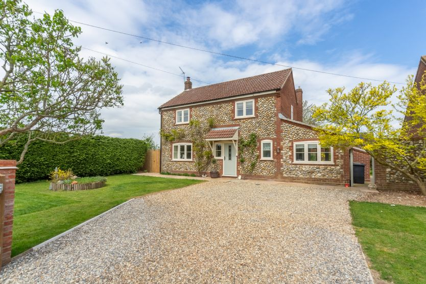 Stone Croft a holiday cottage rental for 6 in Barney,