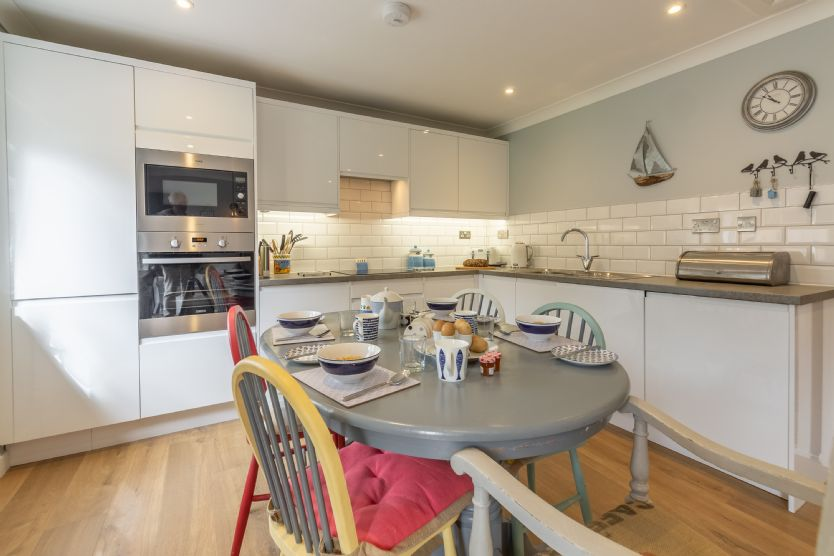Palmstone a holiday cottage rental for 4 in Heacham,