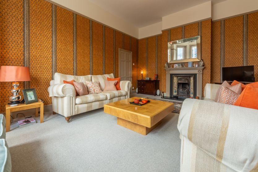 Image of Hertford Lodge