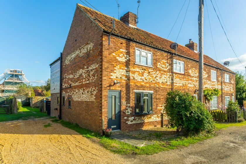 Image of Barnwell Cottage