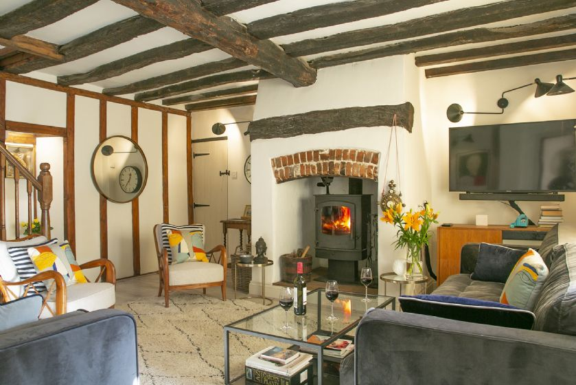 Cherry Tree Cottage a holiday cottage rental for 6 in Stanhoe,