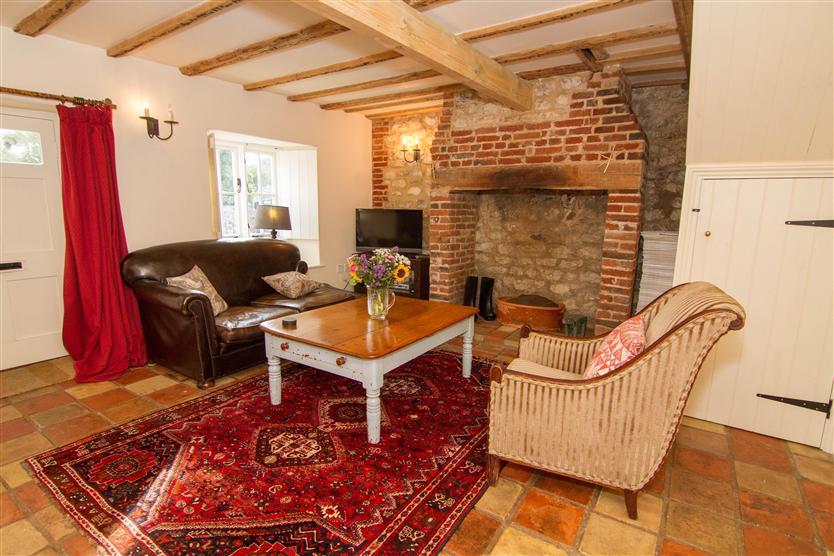 Image of Ivy Cottage (Thornham)