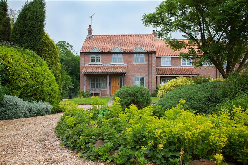 Image of Marigold Cottage