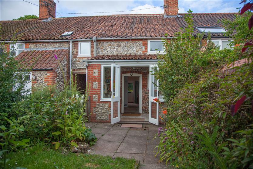 Image of Poppy Cottage