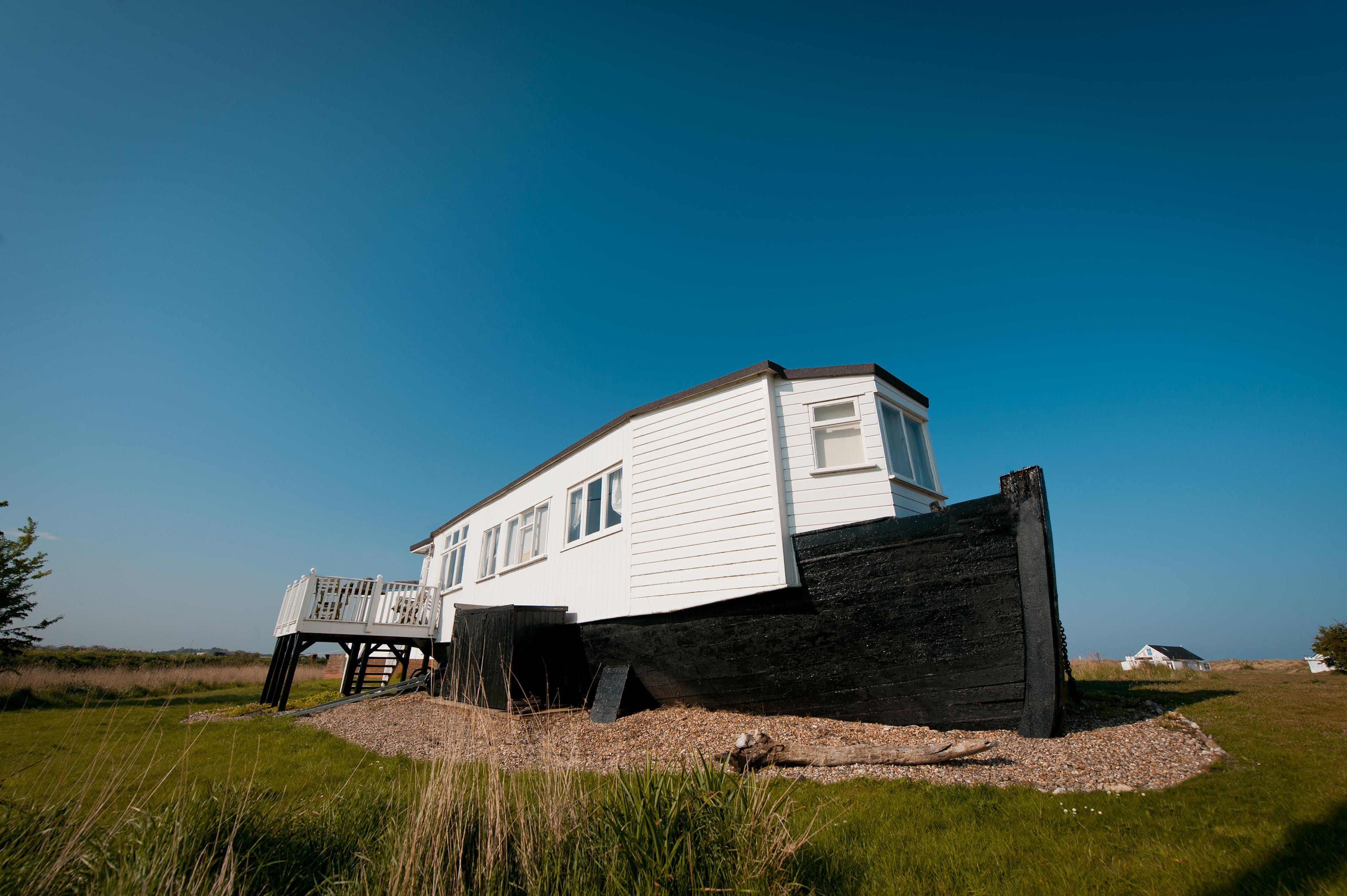 The Wild Duck a holiday cottage rental for 6 in Heacham,