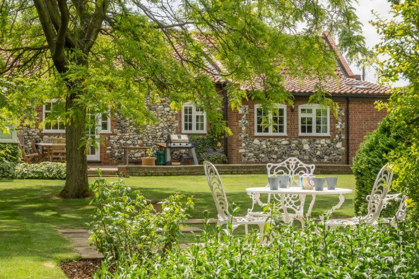 Image of Westgate Cottage (Thornham)
