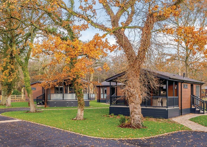 Norfolk Woods Resort and Spa