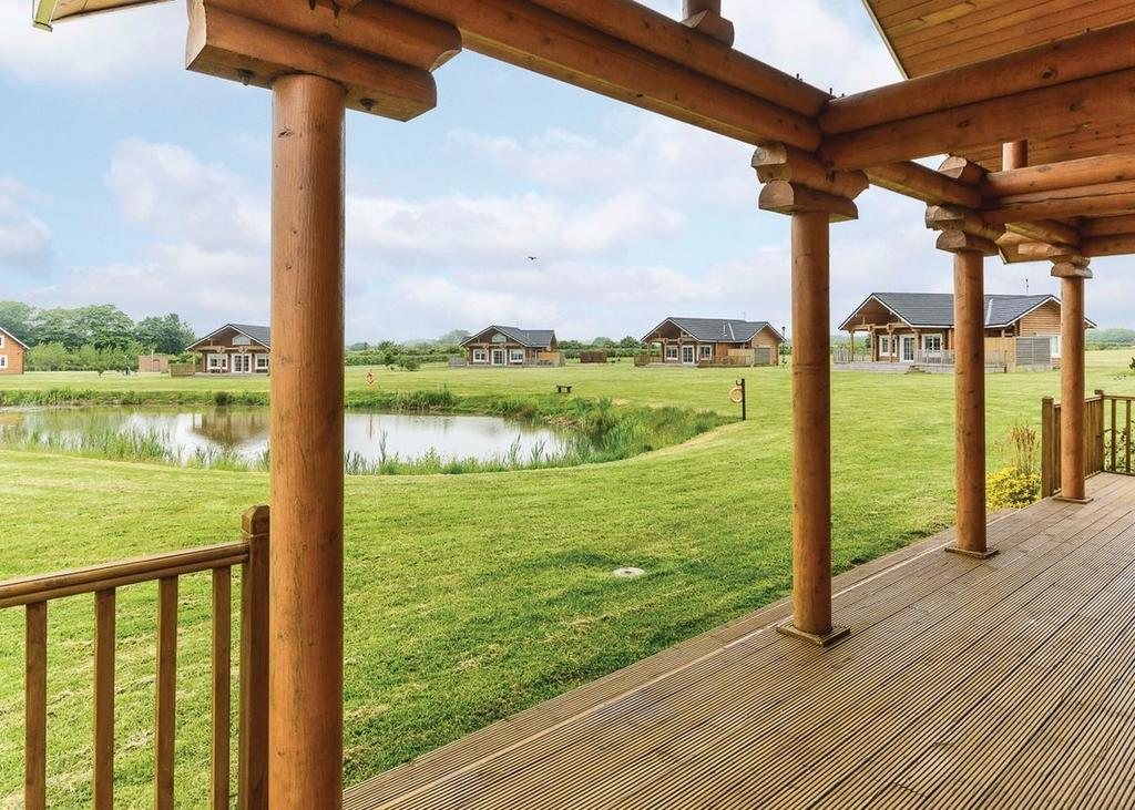Hornsea-Lakeside-Lodges