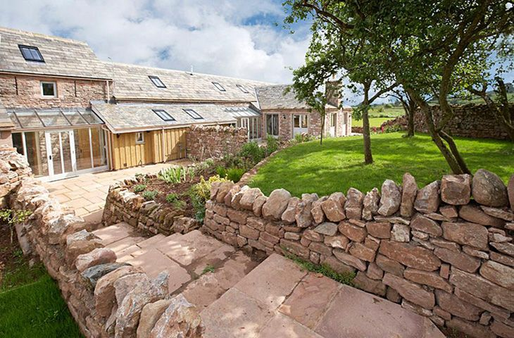 Wythburn Cottage a holiday cottage rental for 6 in Greystoke,