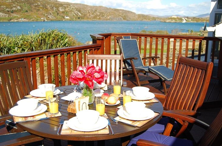 Anchor Haven a holiday cottage rental for 10 in Crookhaven,