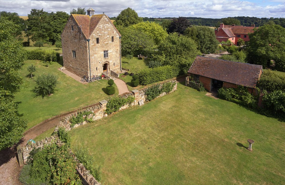 Image of The Dovecote