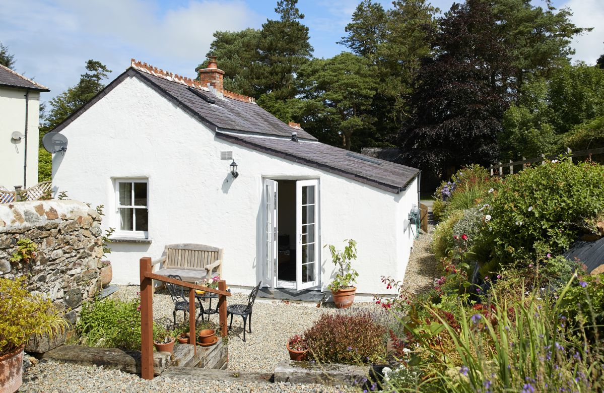 Details about a cottage Holiday at The Dairy