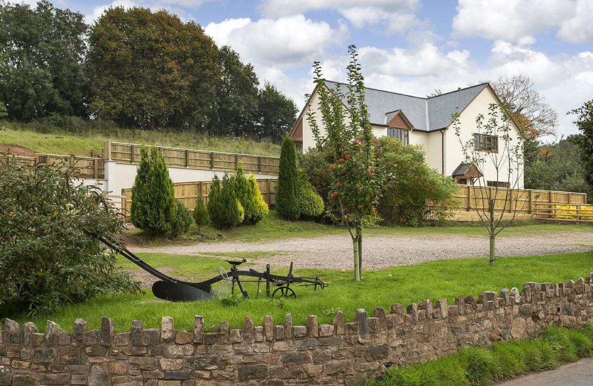 Image of Holywell House