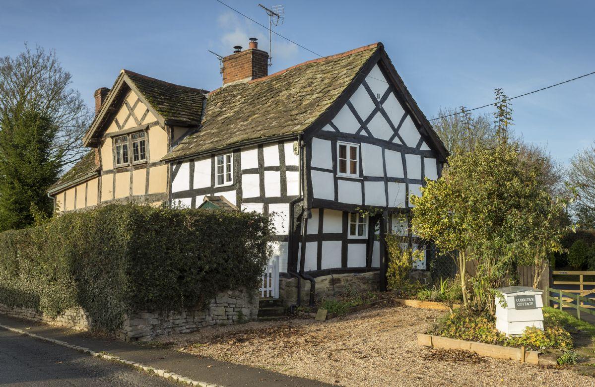 Image of Cobbler's Cottage