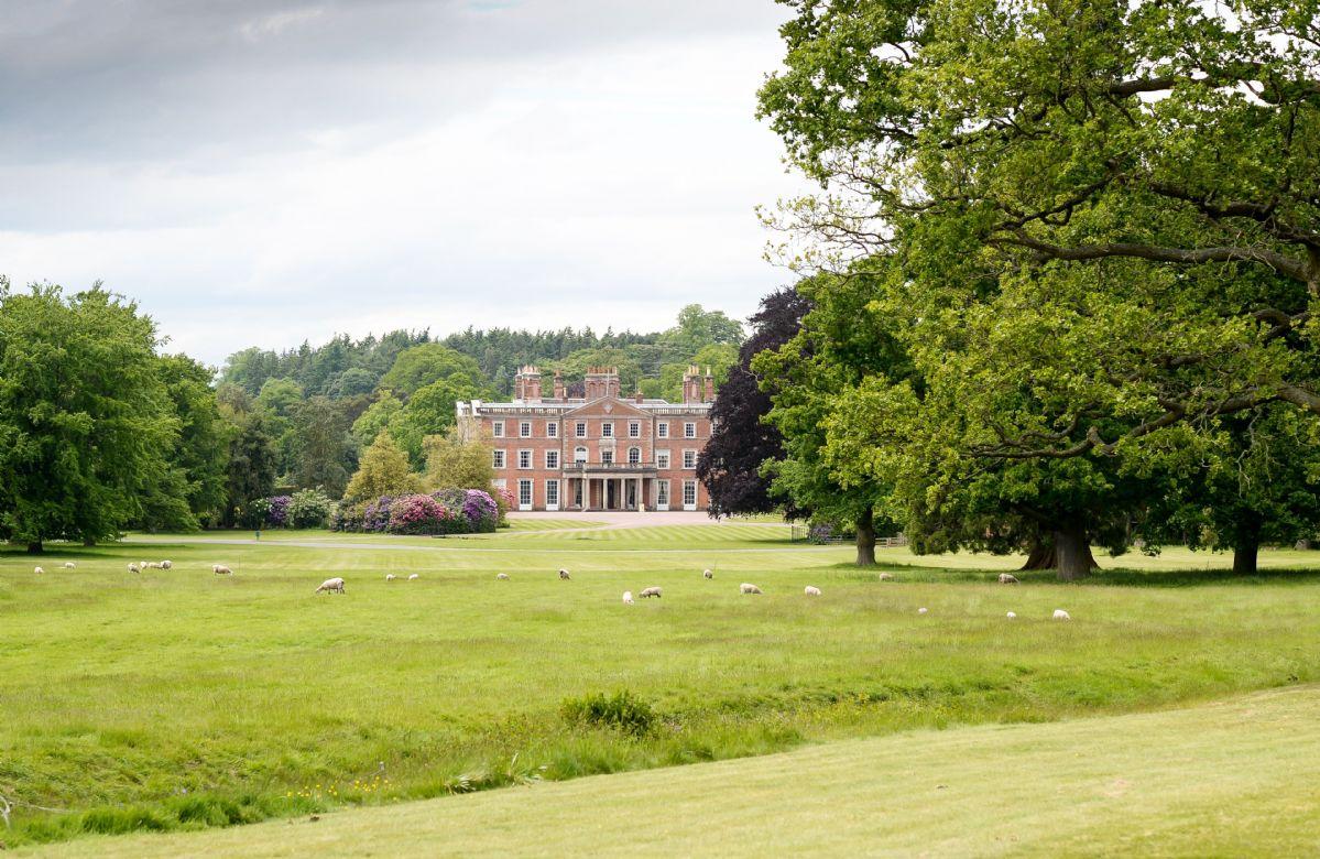 Image of Weston Park