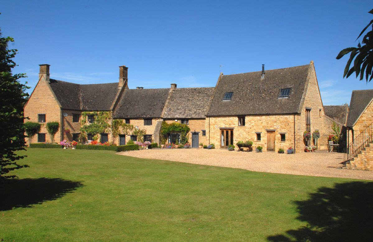 Image of Stourton Manor