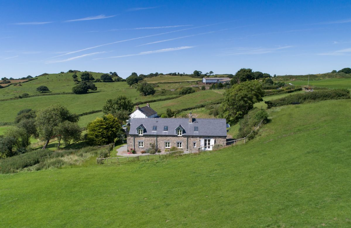Details about a cottage Holiday at Ty Cerrig