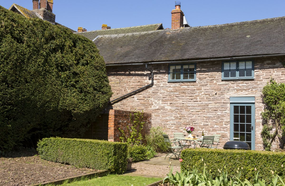Image of Yewtree Cottage