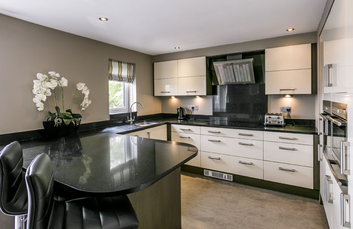 Townhouse No. 6 a holiday cottage rental for 8 in Burneside,