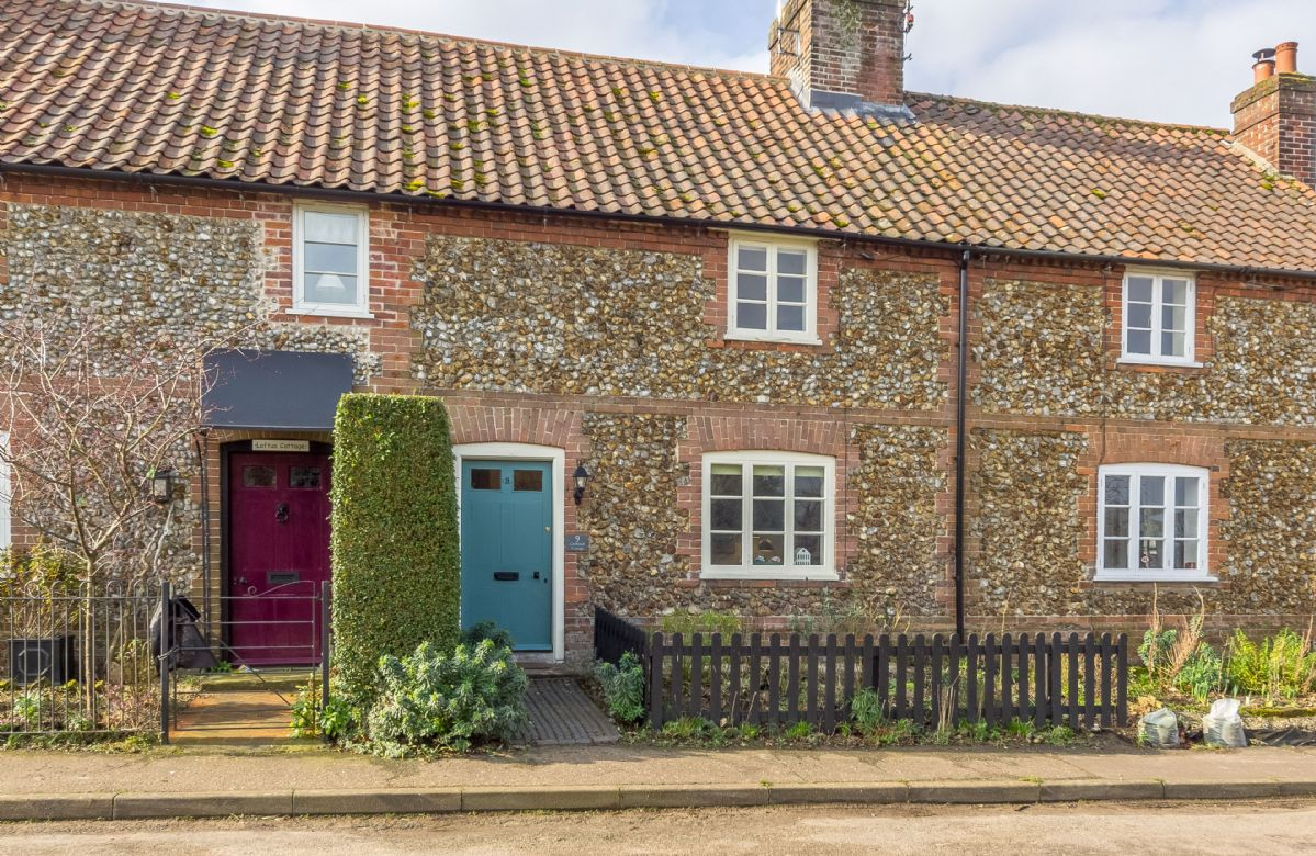 Chiffchaff Cottage a holiday cottage rental for 3 in West Raynham,