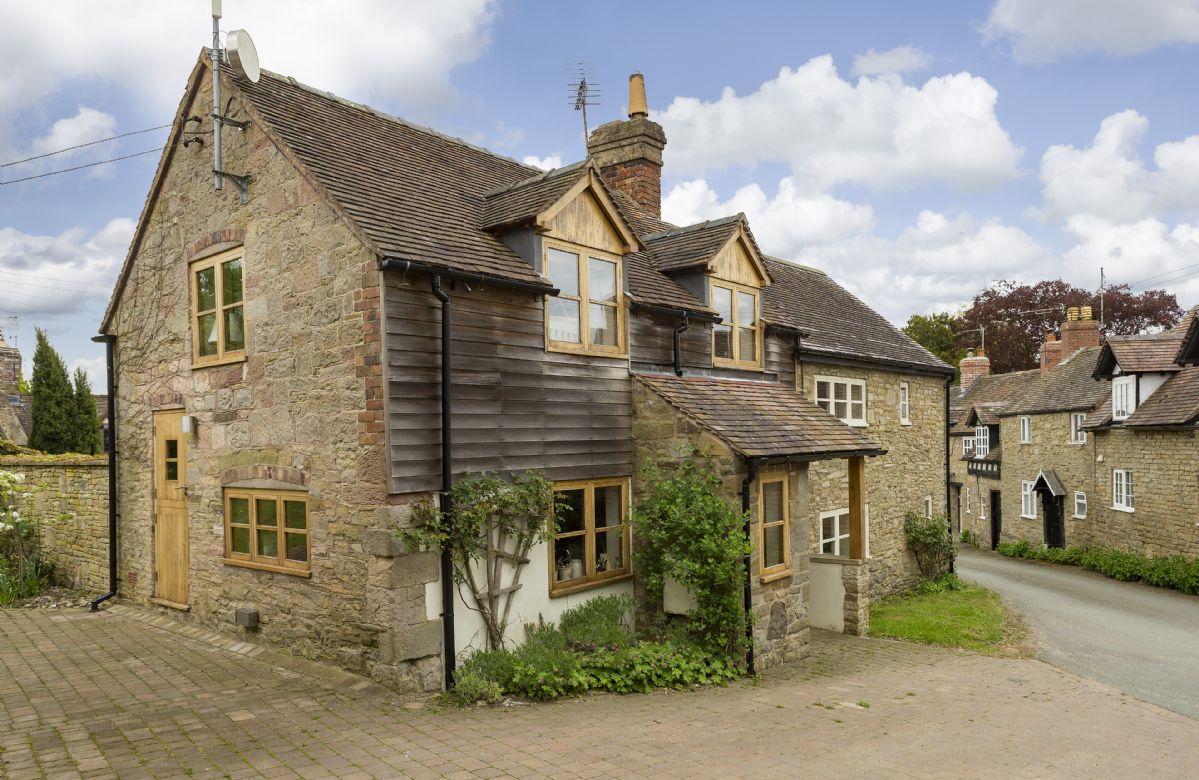 Image of New Inn Cottage