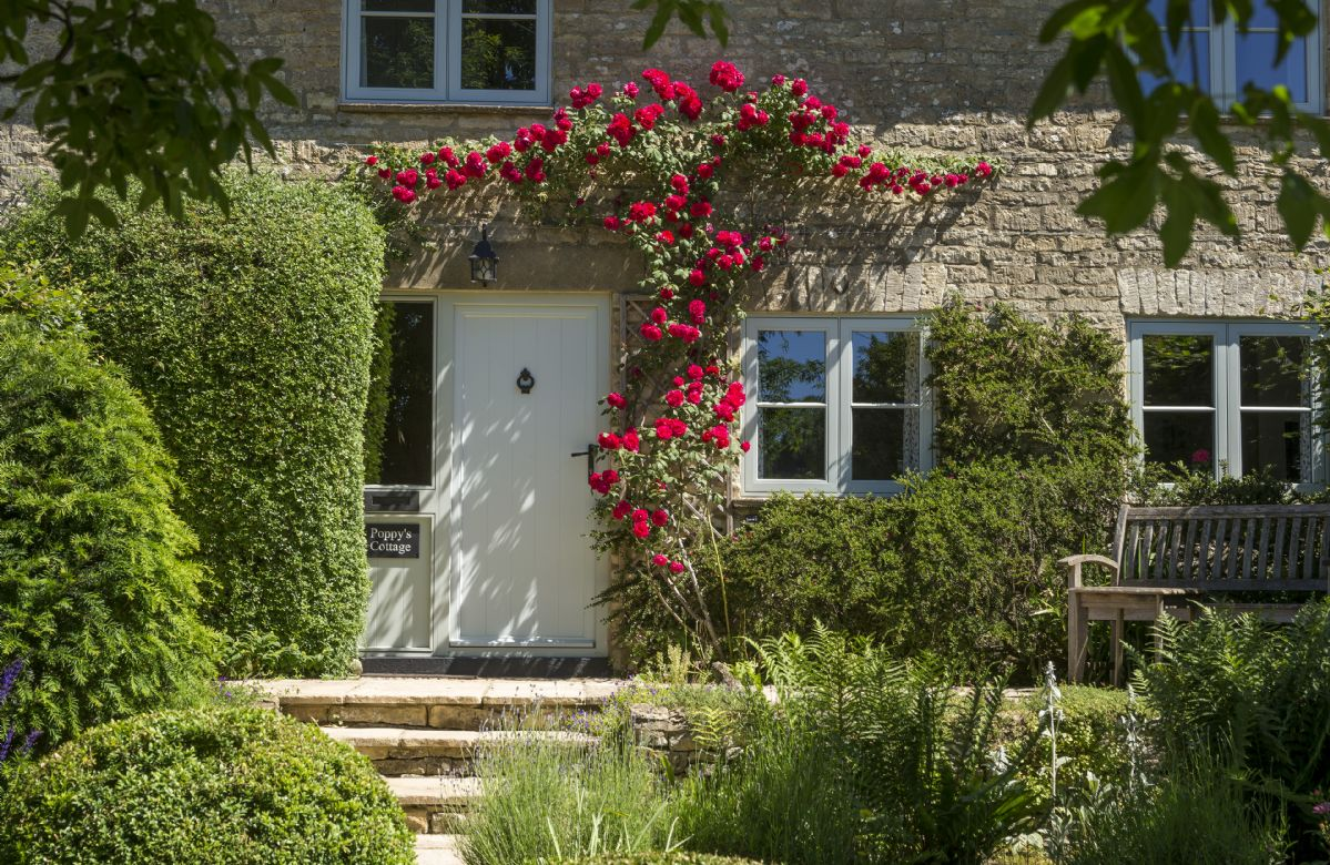 Image of Poppy's Cottage