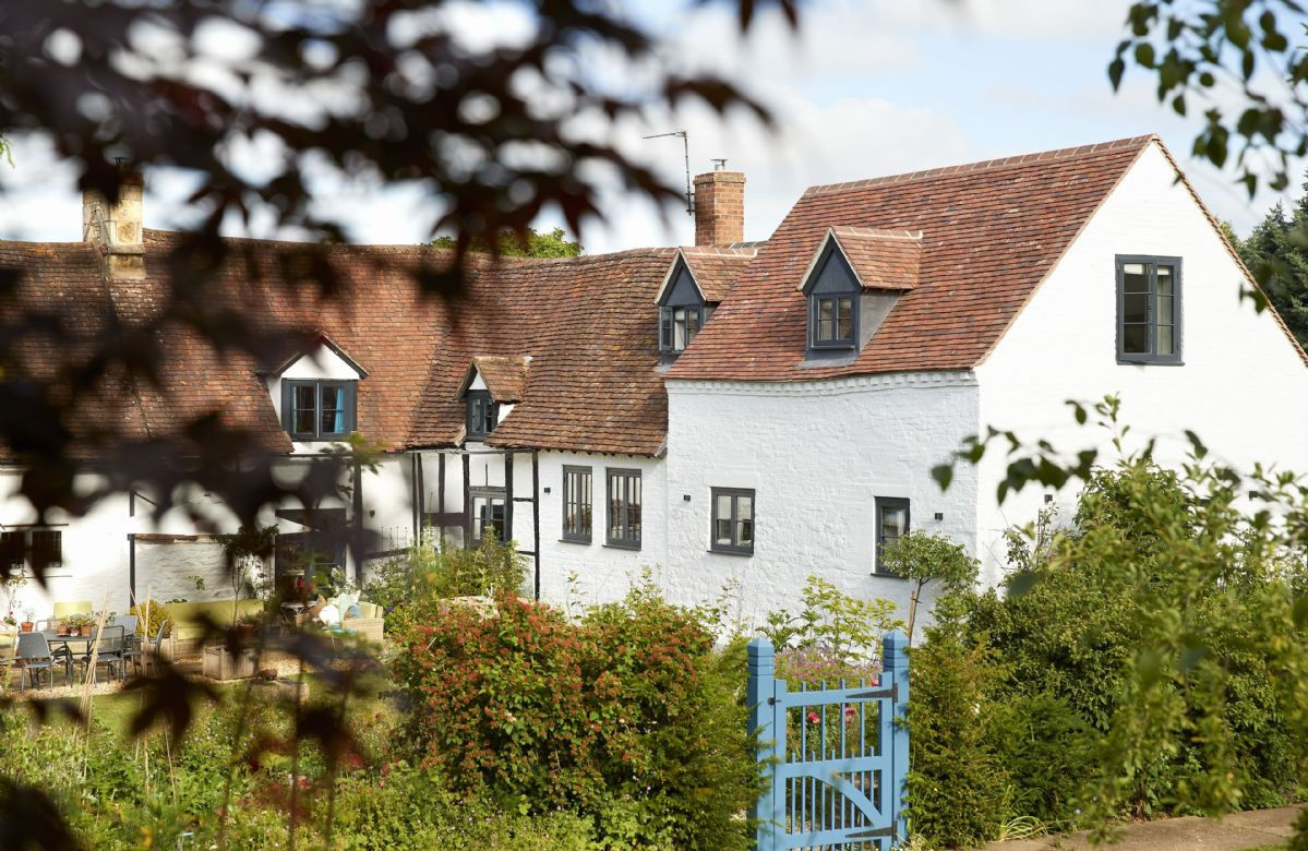 The Dairy a holiday cottage rental for 2 in Eckington,