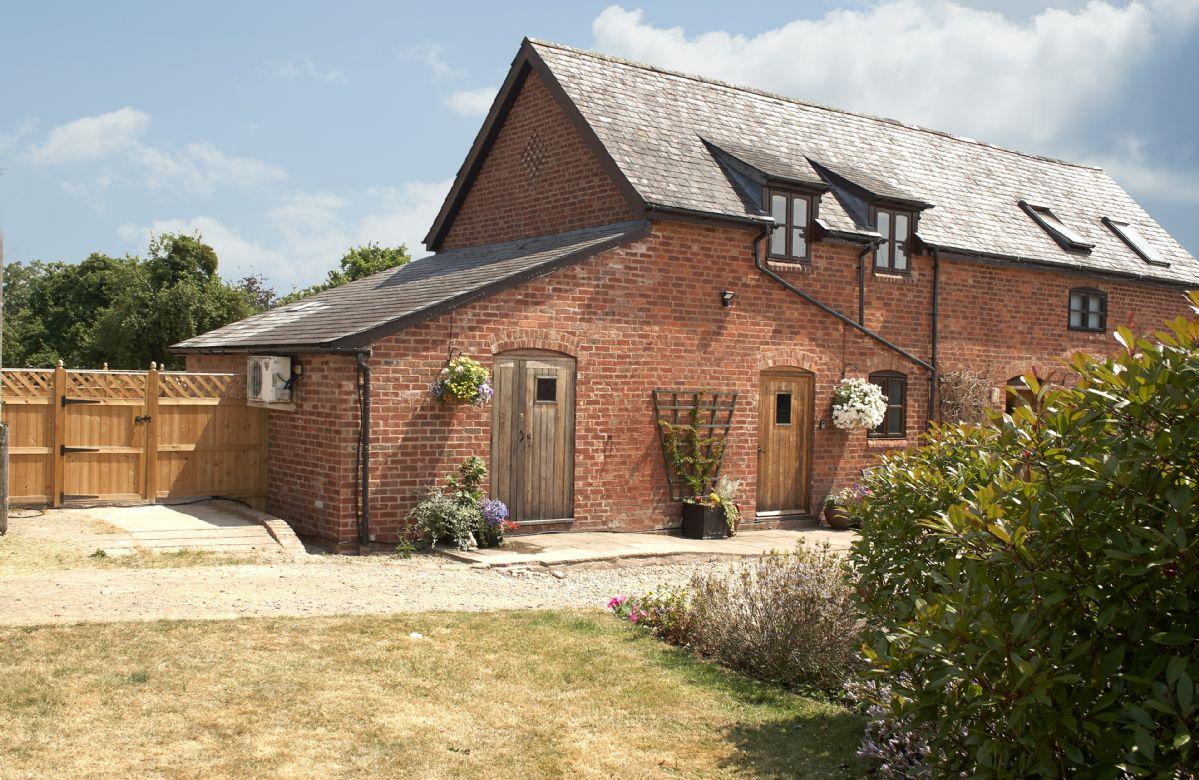 Image of Pear Tree Cottage
