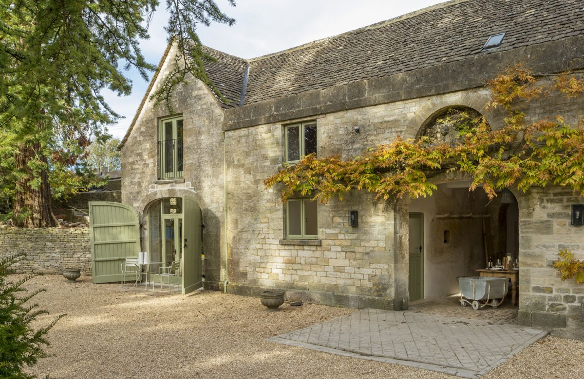 Image of The Coach House at The Lammas
