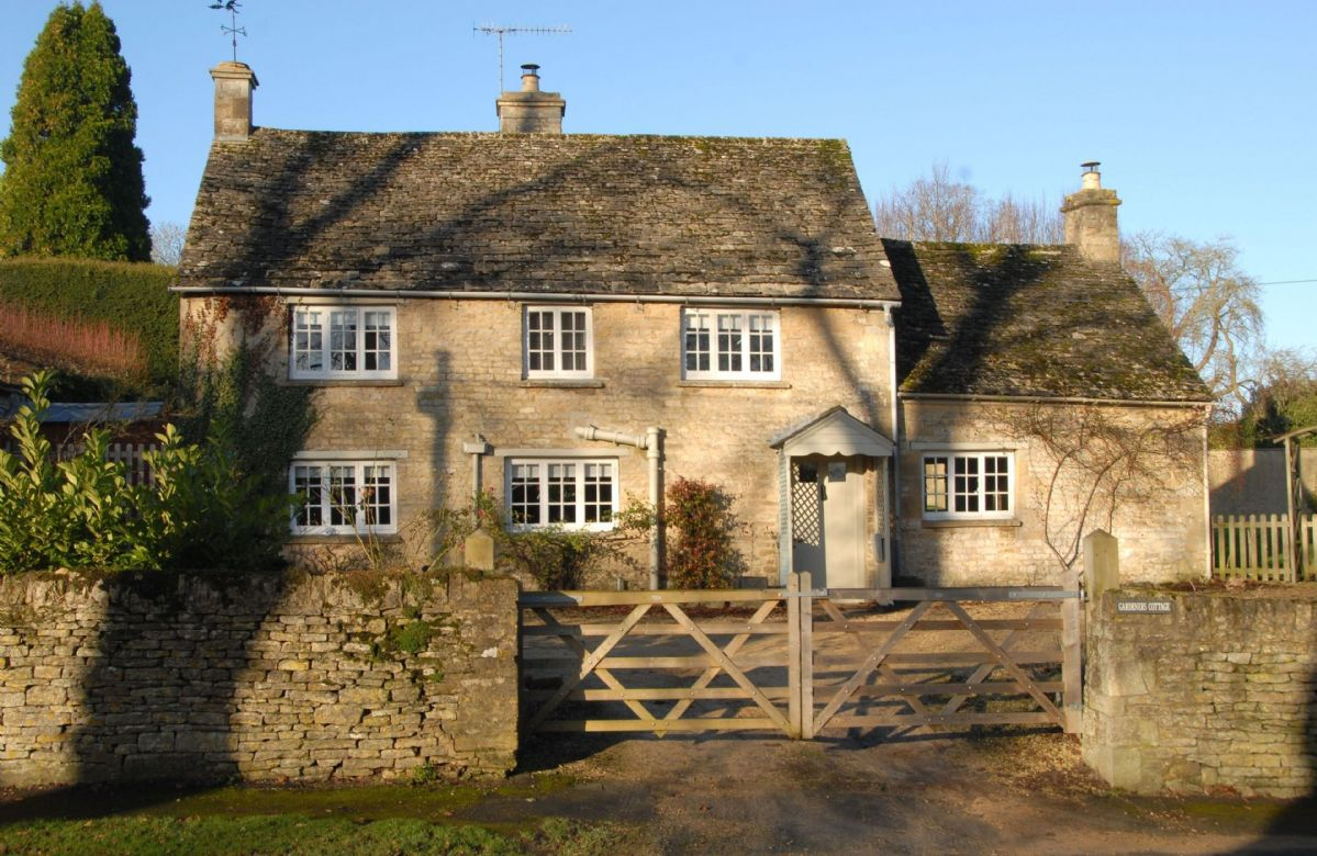 Image of Gardeners Cottage