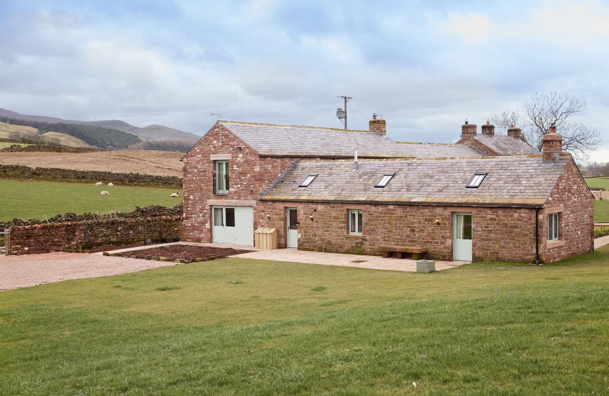 Image of Gill Beck Barn