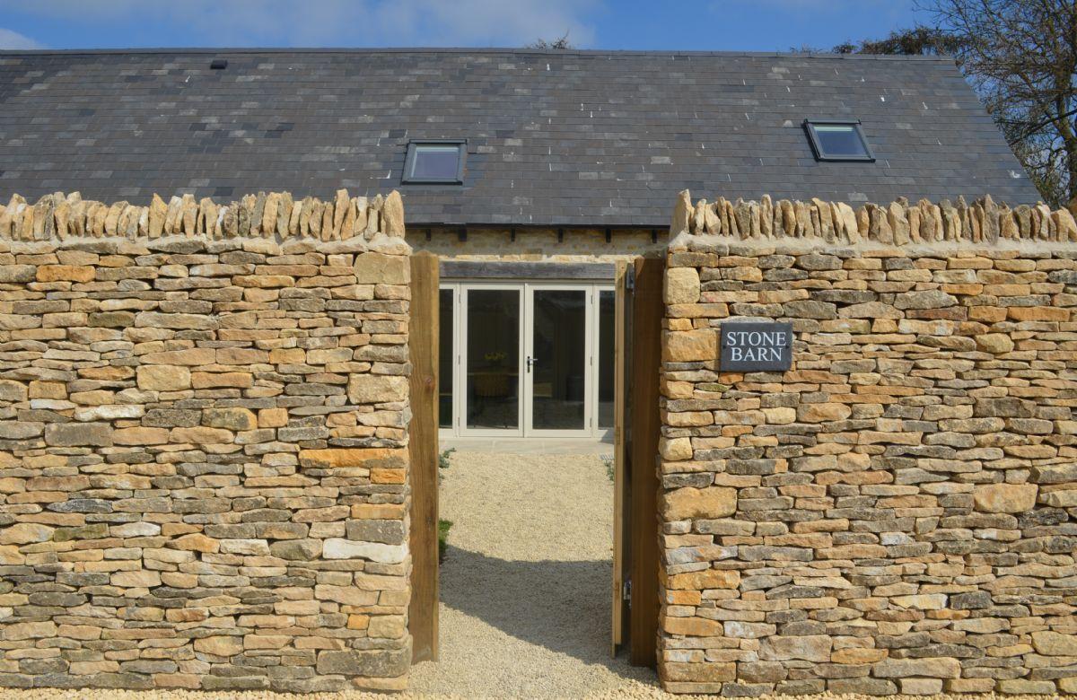 Image of Stone Barn