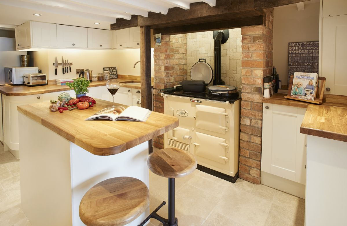 39 Foxtail Cottage a holiday cottage rental for 4 in Blockley,