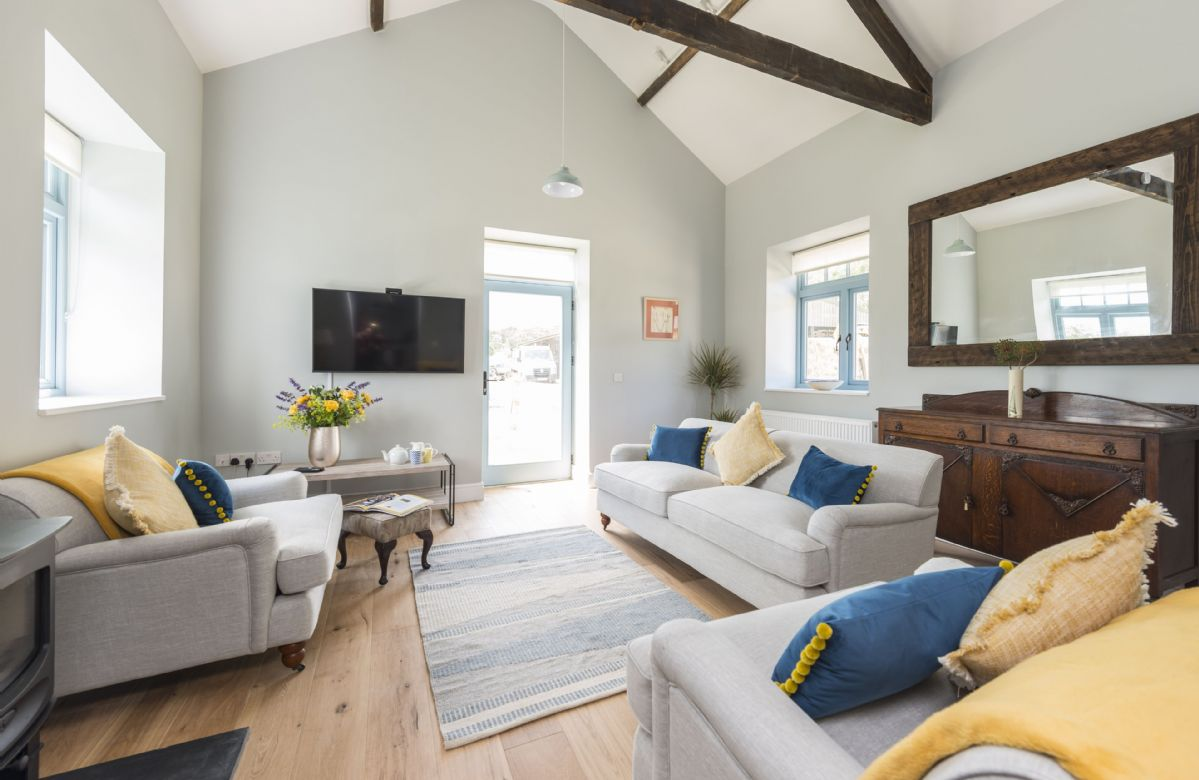 Tothery Cottage a holiday cottage rental for 4 in Hooke,