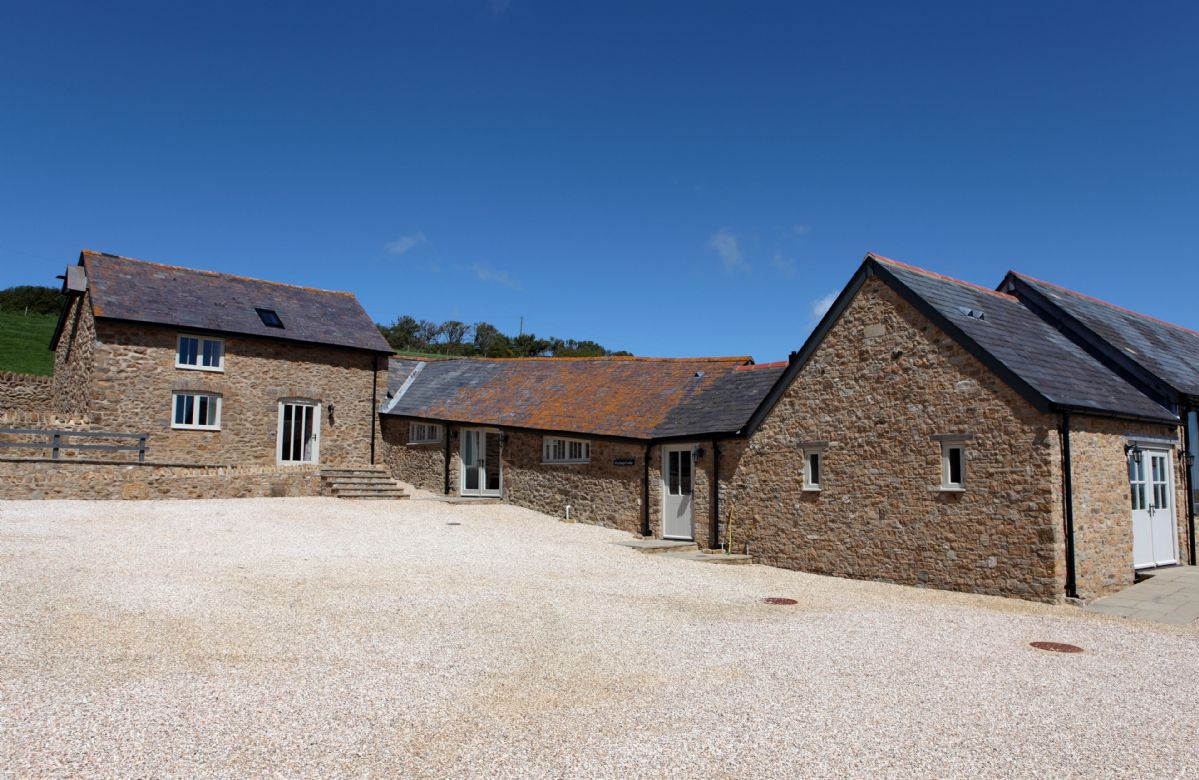 Image of Clayhanger Lodge