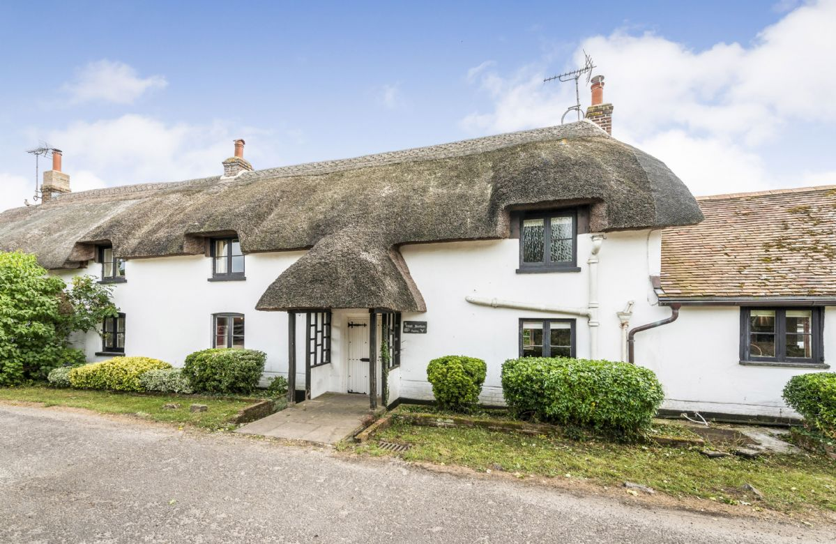 Details about a cottage Holiday at East Burton Farmhouse