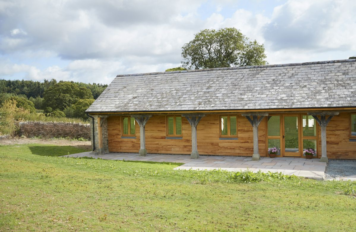 Image of The Cart Shed