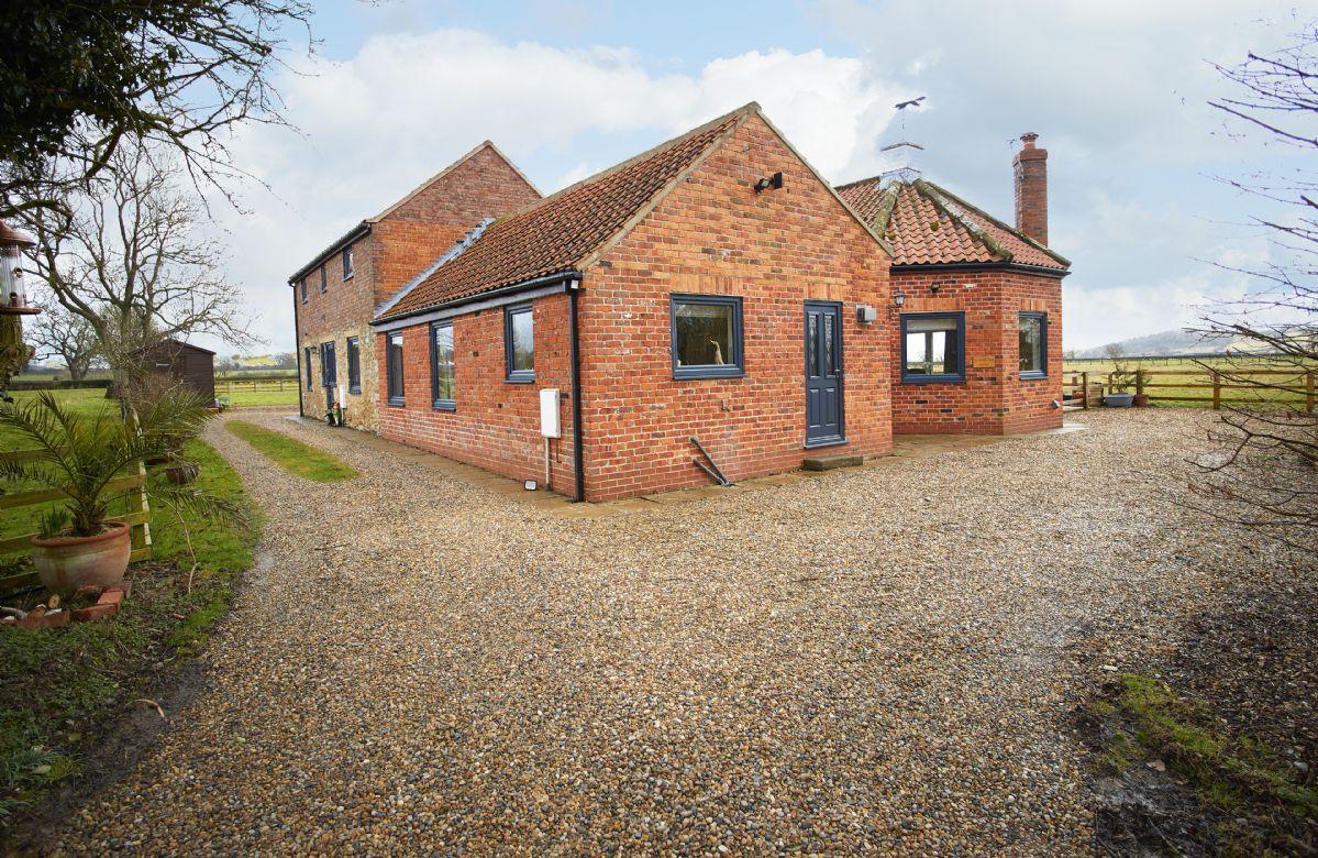 Image of Riverside Farm Cottage