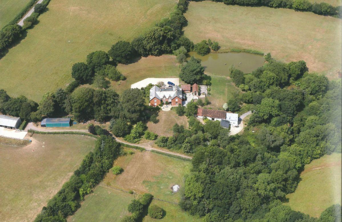 Image of Woodland Cottage